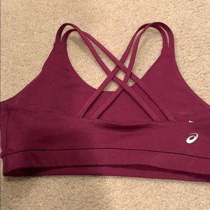 Asics Intimates & Sleepwear - Sports Bra